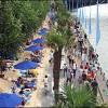 Kalendarz paryski (od 18.07 do 25.07) Vamos a la playa! :-)