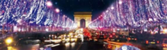 Sylwester w Paryżu – w końcu!